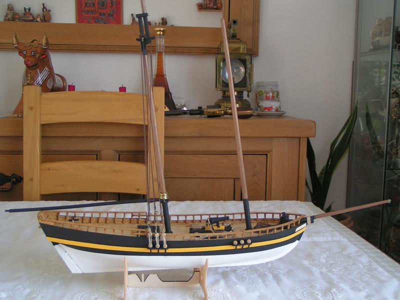 """Le schooner """"VIRGINIA"""" d' AL au 1/41éme Pict0019"""