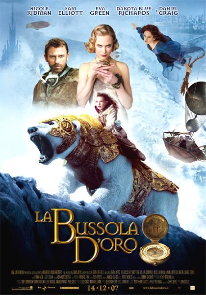 La Bussola d'Oro  (uscita 24 settembre 2008) Bussol11