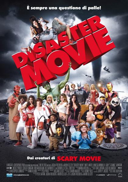 Disaster Movie (uscita venerdì 10 ottobre 2008) Disast10