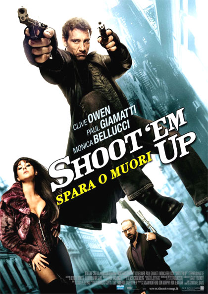 Shoot'Em Up - Spara o muori! (in uscita 1 ottobre 2008) Shoot_10