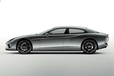 Finalmente! Lamborghini desvenda Estoque Lambo210