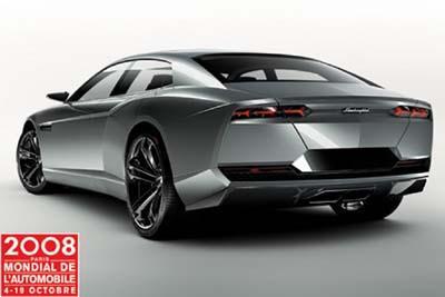 Finalmente! Lamborghini desvenda Estoque Lambo310