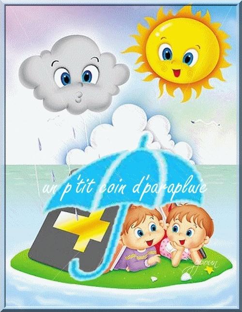 Bon Dimanche Parapl10