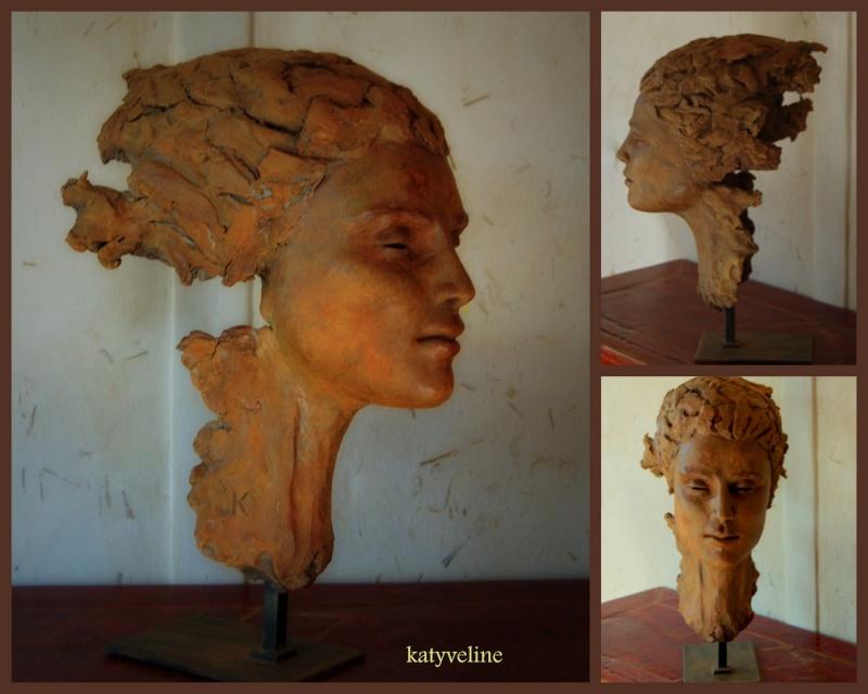 support en fer sculpture sos stabilité médiocre Victor12