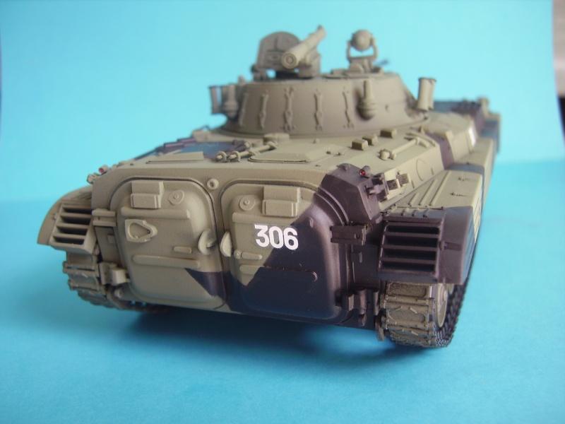 BMP-2 revell 1/35° 00215
