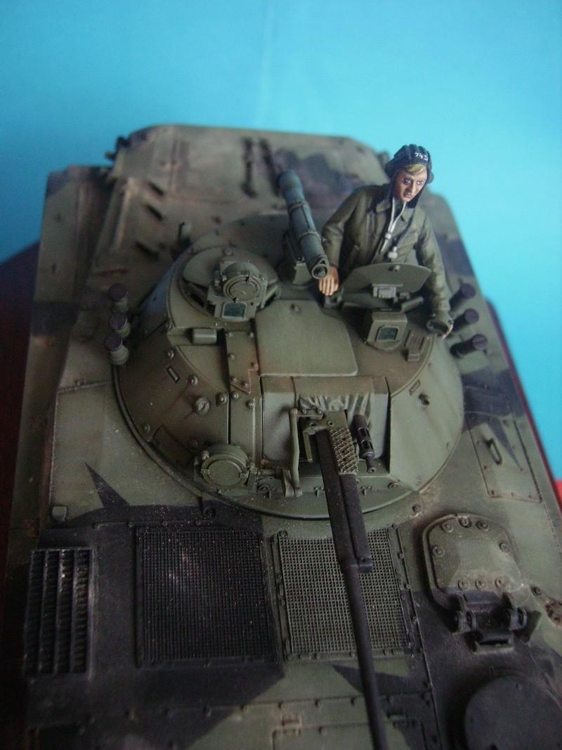 pilote de char russe 00315