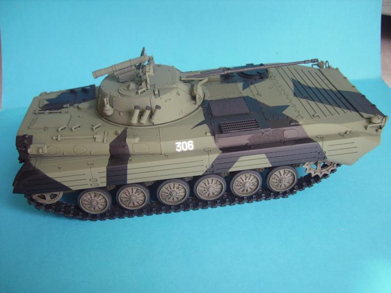BMP-2 revell 1/35° 00415