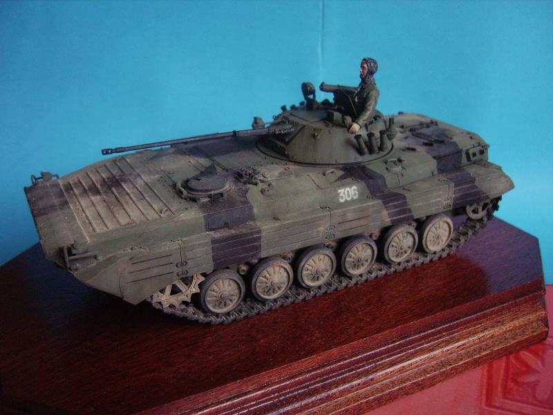 BMP-2 revell 1/35° 00416