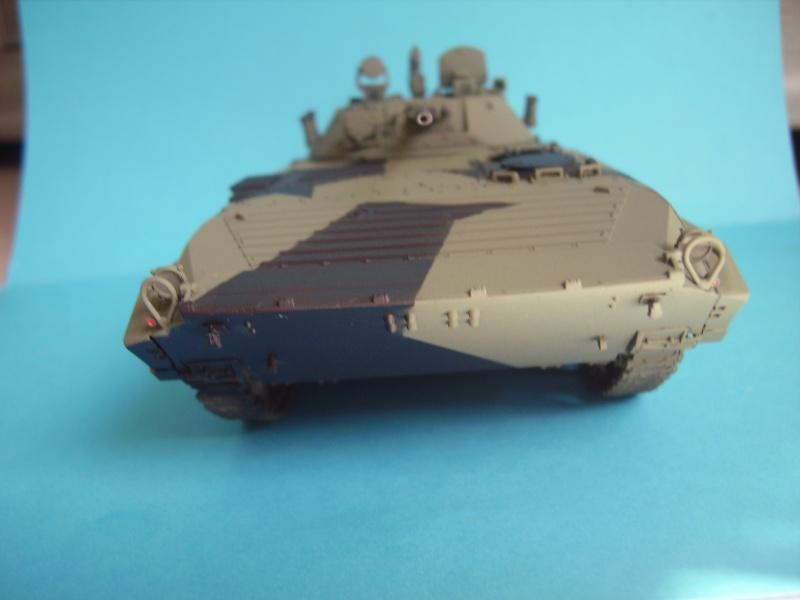 BMP-2 revell 1/35° 00514