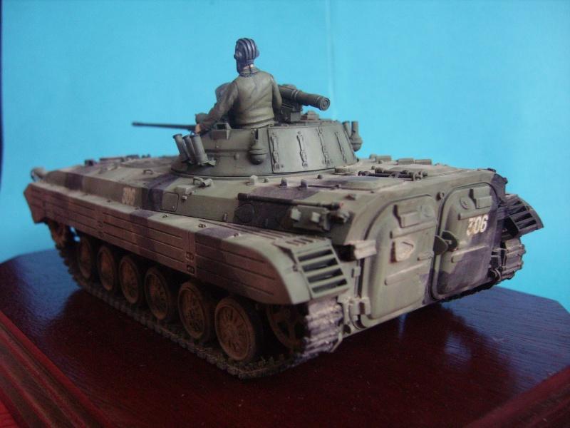 BMP-2 revell 1/35° 00515