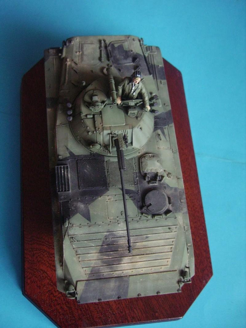 BMP-2 revell 1/35° 00713