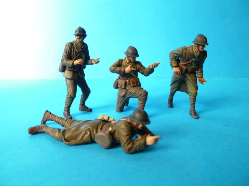 soldats Français 1940 P1030612