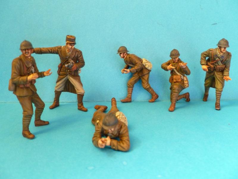 soldats Français 1940 P1030639