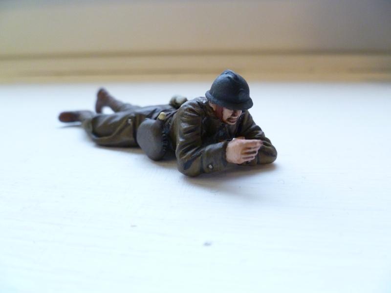 soldats Français 1940 P1030640