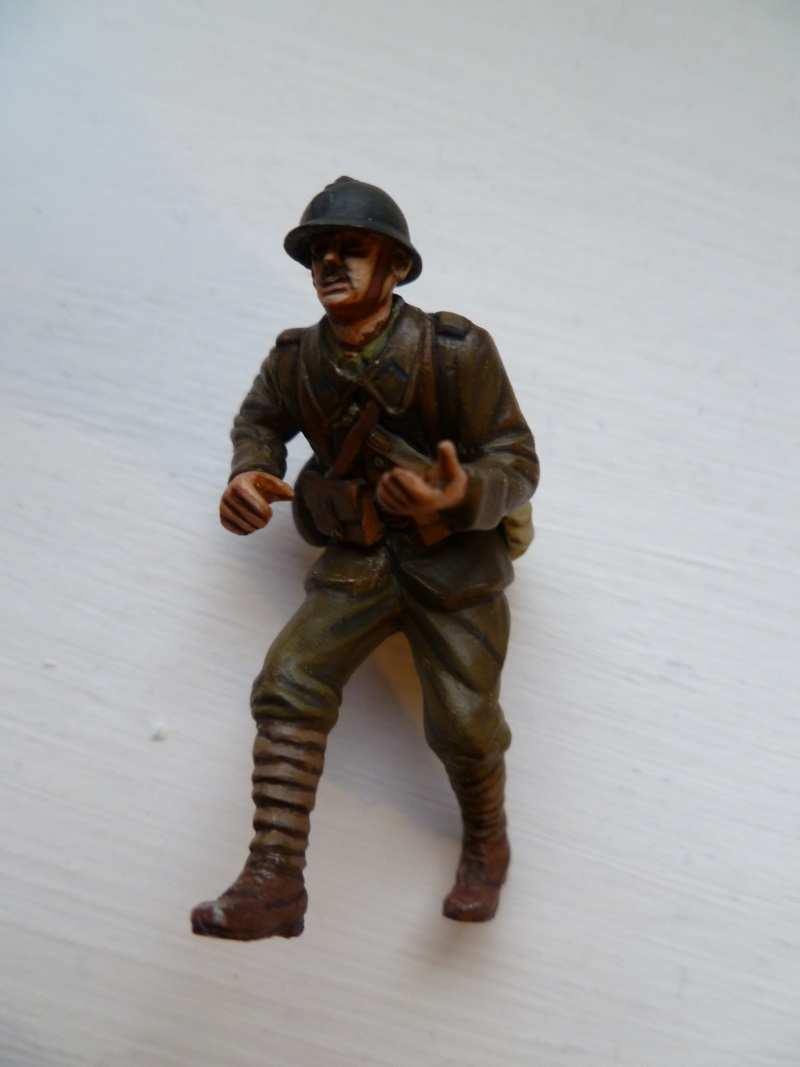 soldats Français 1940 P1030643