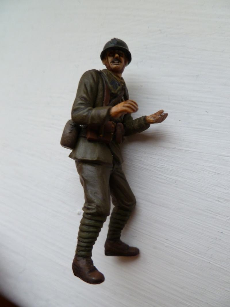 soldats Français 1940 P1030644