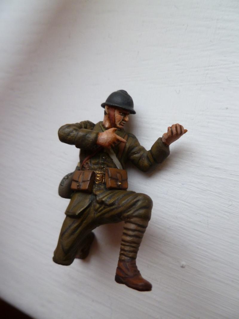 soldats Français 1940 P1030648