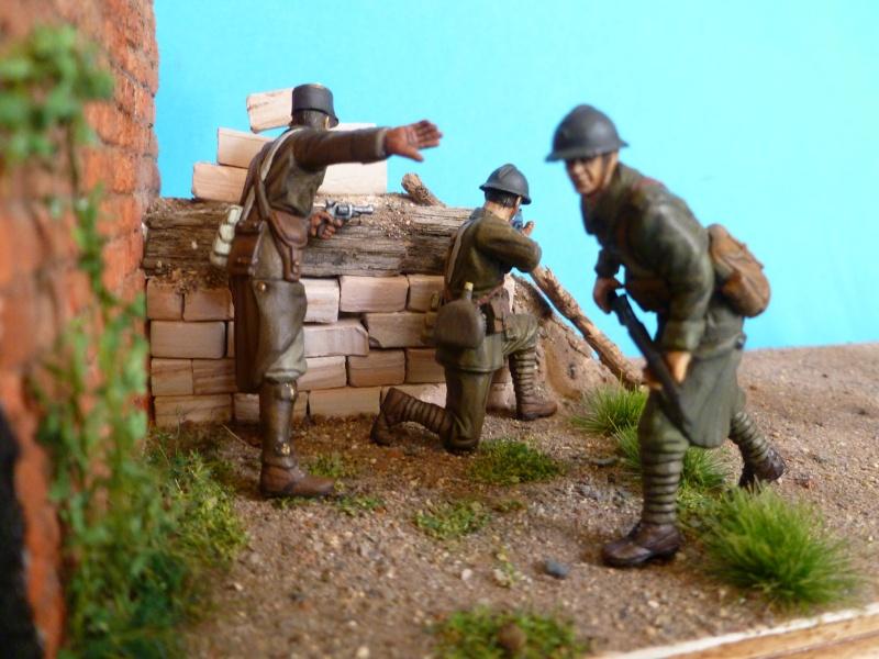 soldats Français 1940 - Page 2 P1030715