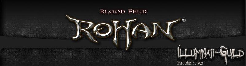 Rohan BF - Illuminati Guild Header10