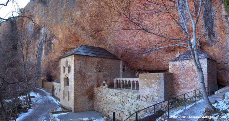 Aragón medieval (Arte e Historia) Ext_sa10