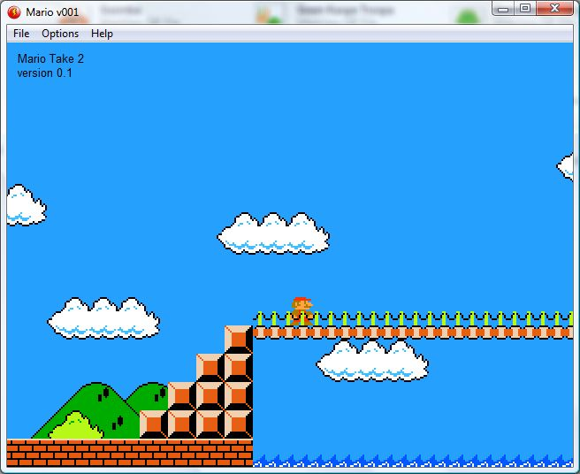 Super Mario Bros Take 2 Captur12