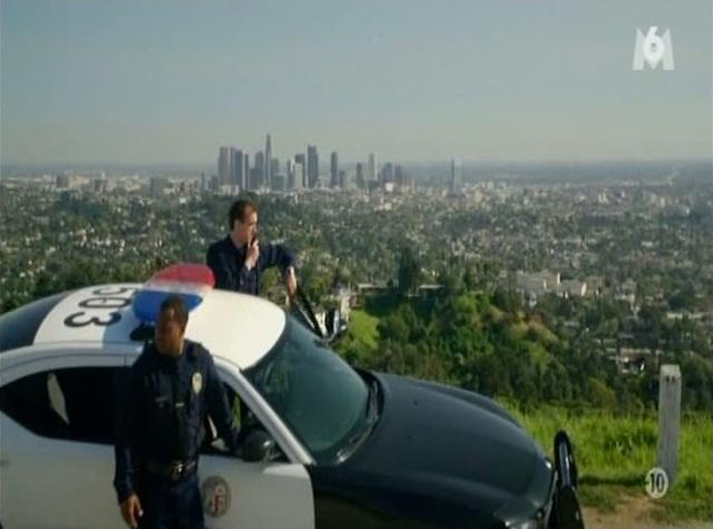 NCIS : Los Angeles (Tout ce qui brille ...) 0610
