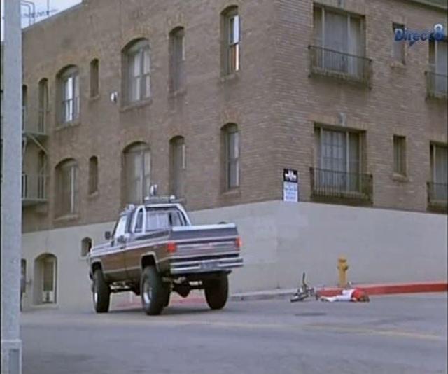 L'homme qui tombe à pic : Le maître de la ville (Saison 1) D10