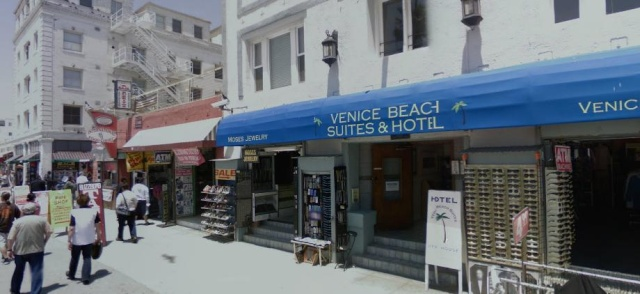 NCIS : Los Angeles (Mis sur la touche) Venice10