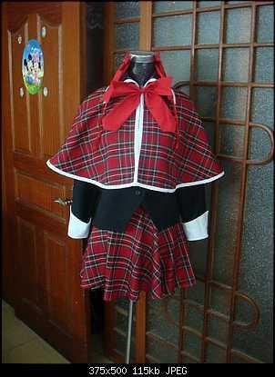 Shugo Chara Yuiki Yaya costume at $80 only !! 24988010