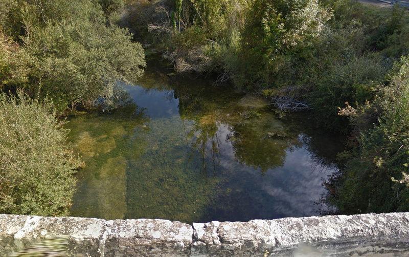 [SERIE] Les eaux turquoises de l'Urederra (Ajouts du 11/01) - Page 2 Rio10