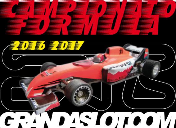 F1 2016-17 GARA 1 RESULT Logo10