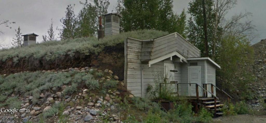 Dawson City, ville témoin de la ruée vers l'or du Klondike. - Page 5 A105