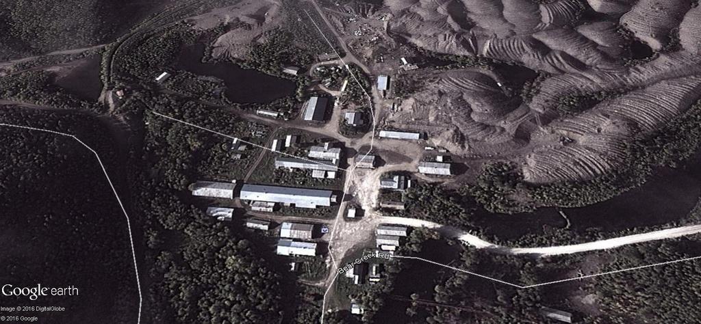 Dawson City, ville témoin de la ruée vers l'or du Klondike. - Page 5 A107