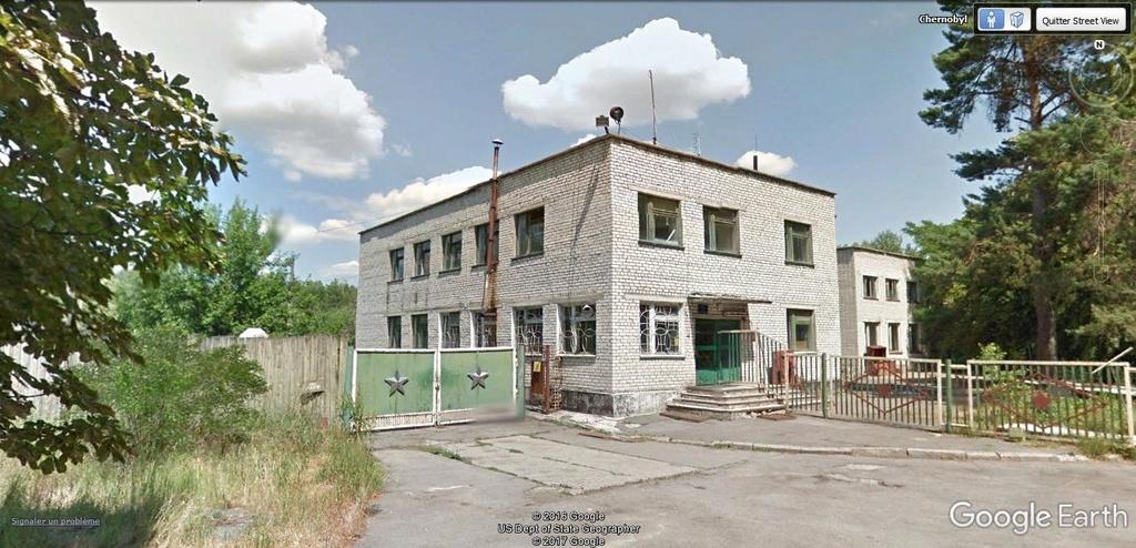 Mystérieux projet Duga 3 ouest, l'OEIL de Moscou, Ukraine, ex URSS A131