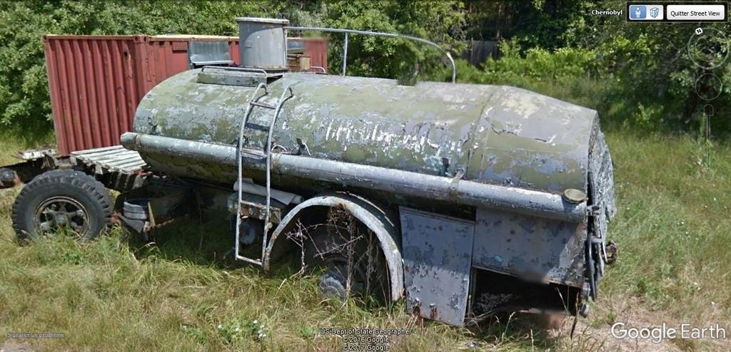 Mystérieux projet Duga 3 ouest, l'OEIL de Moscou, Ukraine, ex URSS A134