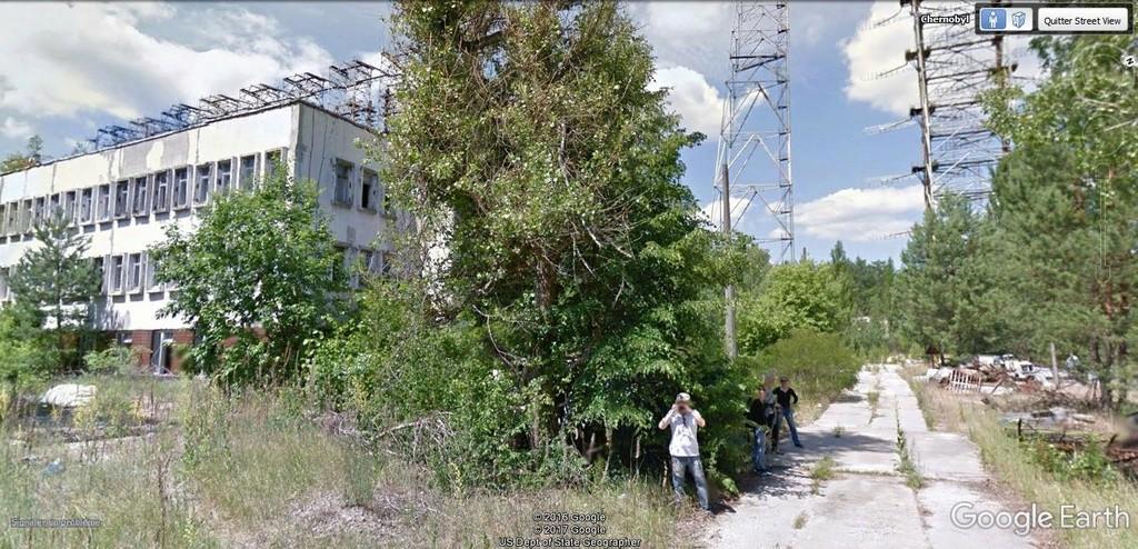 Mystérieux projet Duga 3 ouest, l'OEIL de Moscou, Ukraine, ex URSS A143