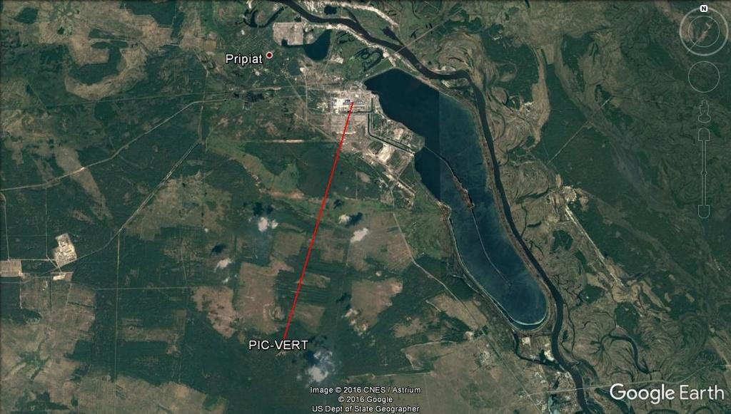 Mystérieux projet Duga 3 ouest, l'OEIL de Moscou, Ukraine, ex URSS A144