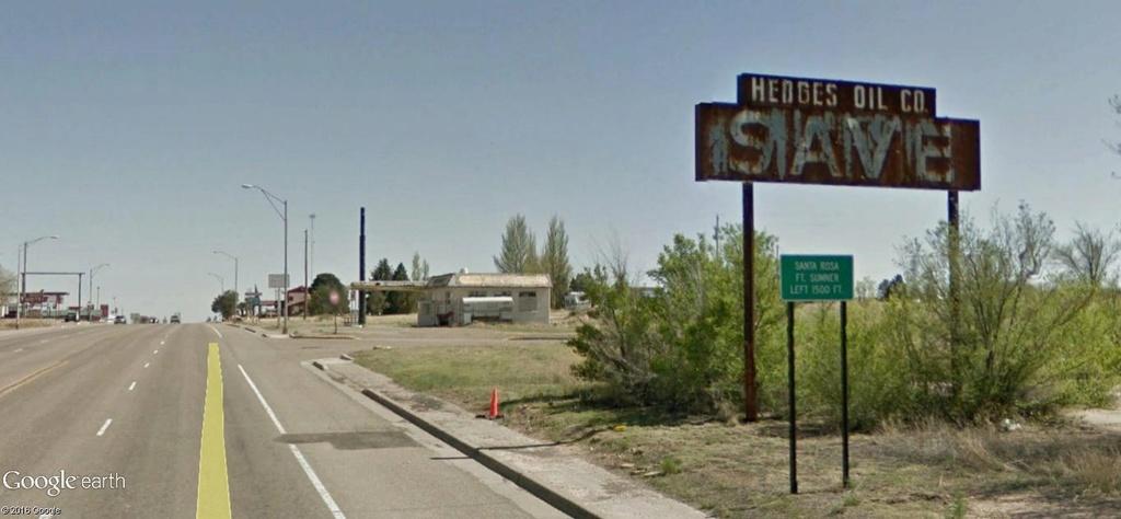 Route 66 : parcours d'un mythe américain. - Page 14 A55