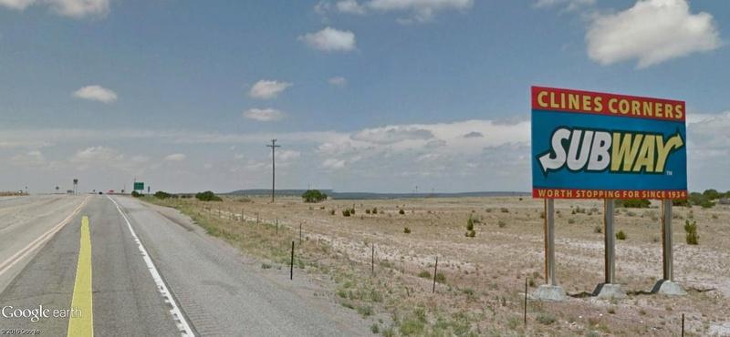 Route 66 : parcours d'un mythe américain. - Page 14 A68