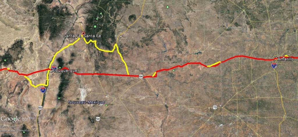 Route 66 : parcours d'un mythe américain. - Page 14 A72