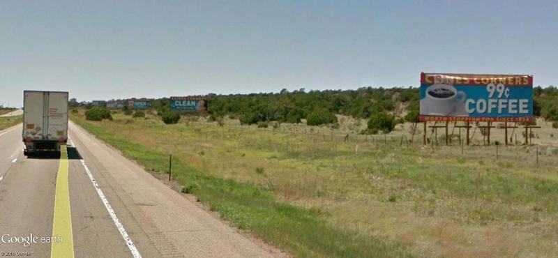 Route 66 : parcours d'un mythe américain. - Page 14 A73