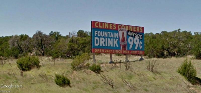 Route 66 : parcours d'un mythe américain. - Page 14 A76