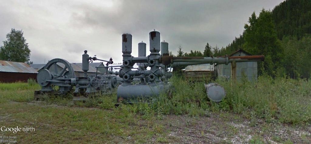 Dawson City, ville témoin de la ruée vers l'or du Klondike. - Page 5 A94