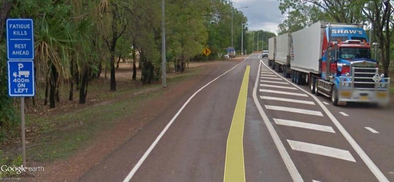 STREET VIEW : LA VIE DU RAIL EN AUSTRALIE - Page 3 Beau_c10