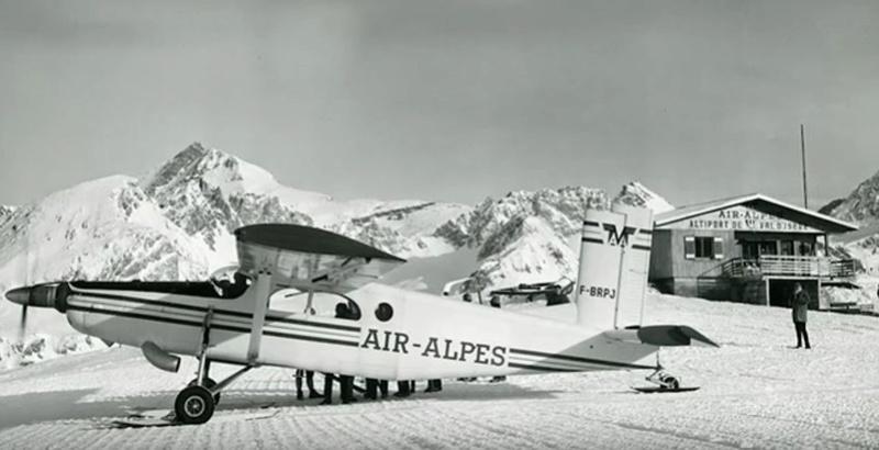 [Val d'Isère]Photos d'archives de la station et des environs - Page 3 Altipo10