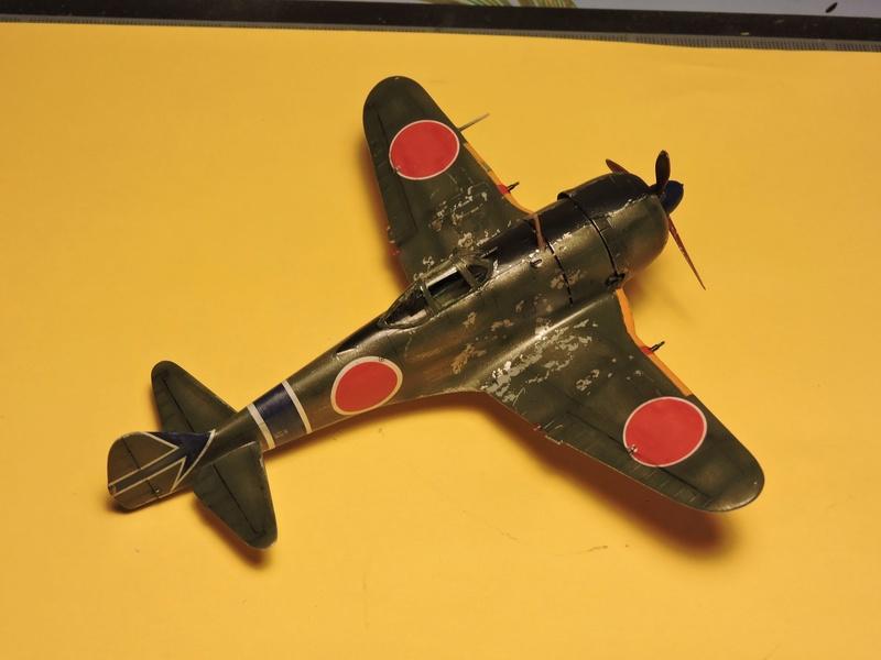 [hasegawa]nakajima KI-44-II SHOKI TOJO - Page 2 Ki44_h16