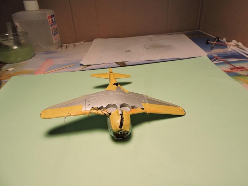 [hasegawa]nakajima KI-44-II SHOKI TOJO Ki_44_21