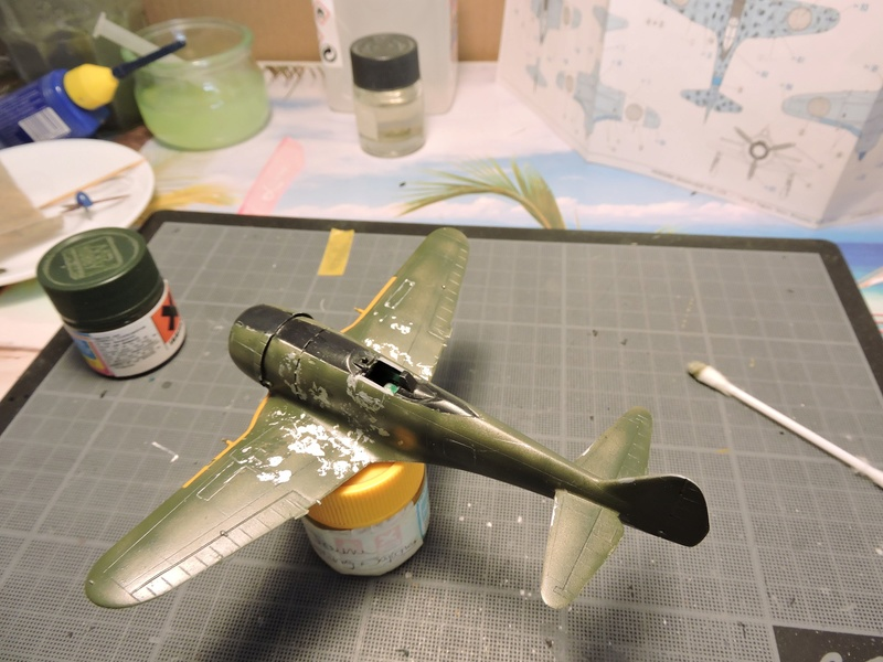 [hasegawa]nakajima KI-44-II SHOKI TOJO Ki_44_35