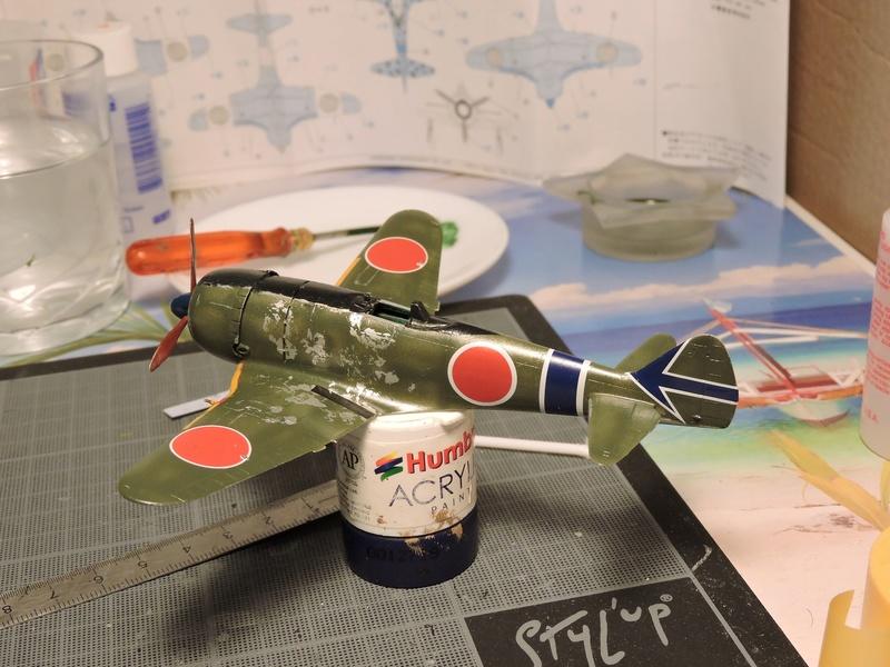[hasegawa]nakajima KI-44-II SHOKI TOJO Ki_44_37