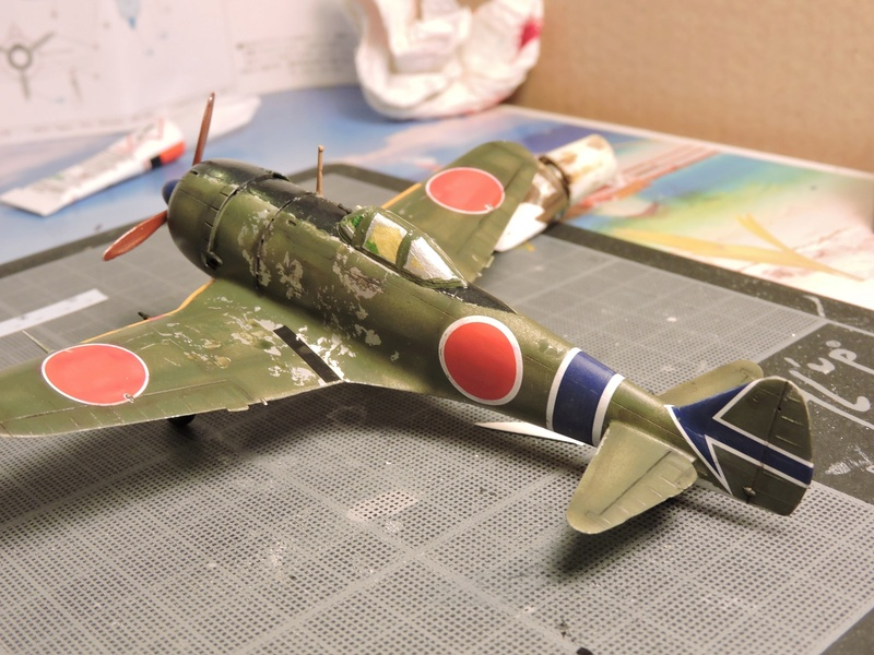 [hasegawa]nakajima KI-44-II SHOKI TOJO - Page 2 Ki_44_41